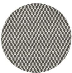 rug #177470 | round rug