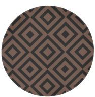 rug #237521 | round rug