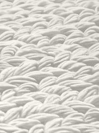 Product woven knots 1-1 | shaggy rug