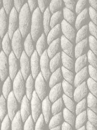 Product giant dual knots 6-1 | shaggy rug